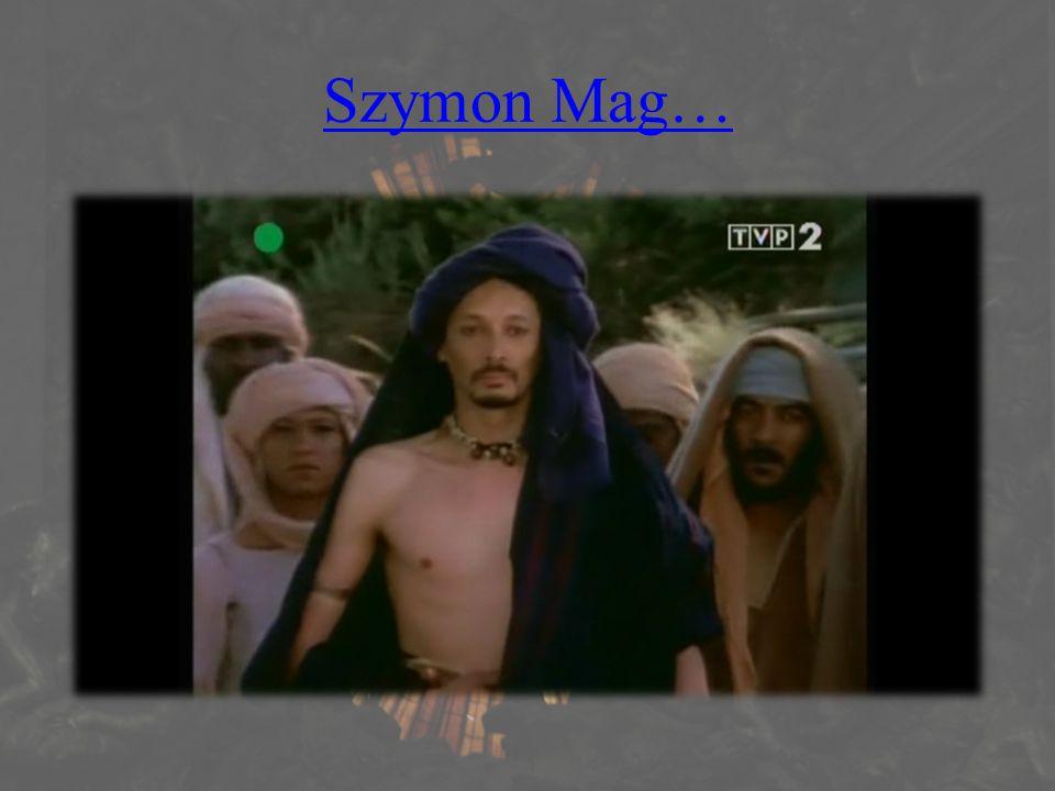 Szymon Mag…