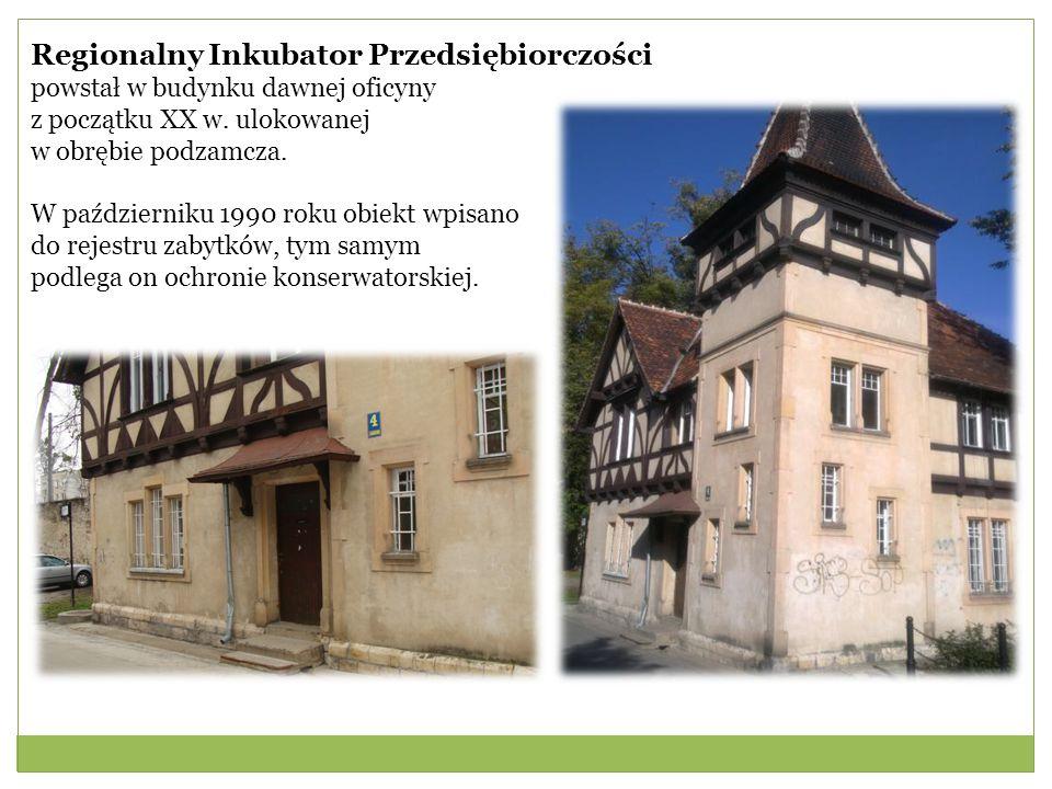 Tak jest Tak było Zyskało także otoczenie Inkubatora Wyremontowano chodnik oraz ułożono płyty ażurowe za budynkiem Opolska 1 – 7 Koszt realizacji zadania to 26 000,00 złotych