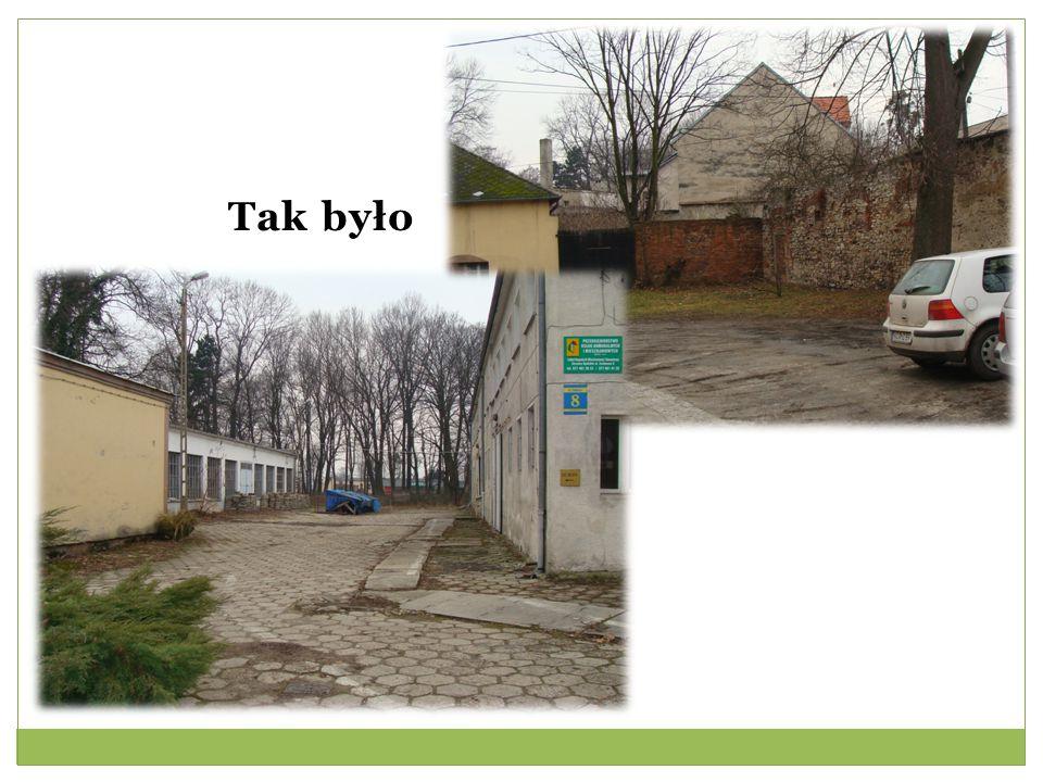 Regionalny Inkubator Przedsiębiorczości ul.Zamkowa 4 47-100 Strzelce Opolskie tel.