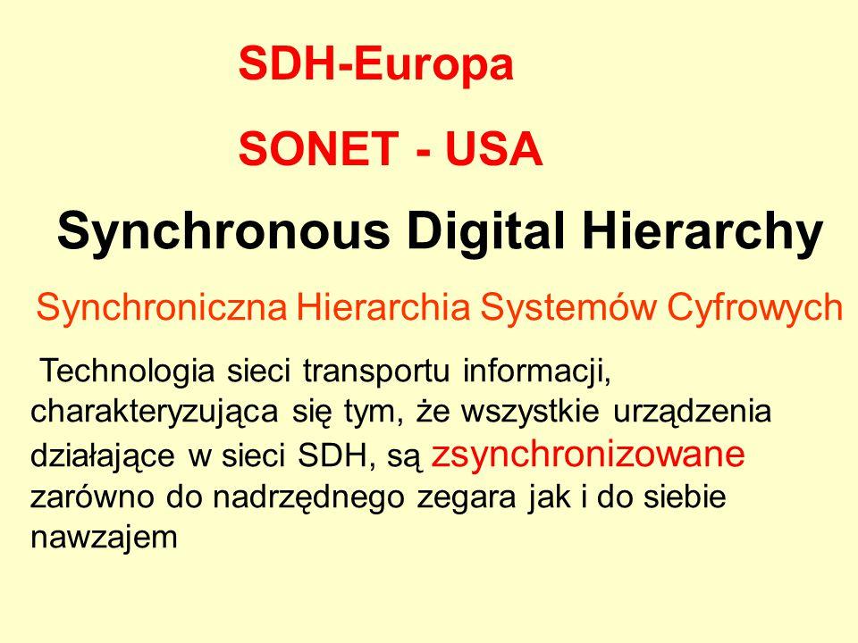 Systemy synchroniczne