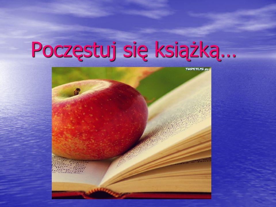Nie trzeba nigdy się obawiać, że książka zmęczy nas i znuży.