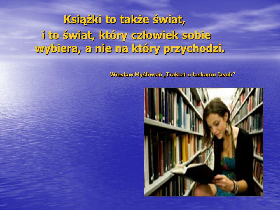 Czytanie książki jest, przynajmniej dla mnie, jak podróż po świecie drugiego człowieka. Jeżeli książka jest dobra, czytelnik czuje się w niej jak u si