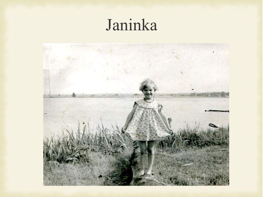 Janinka