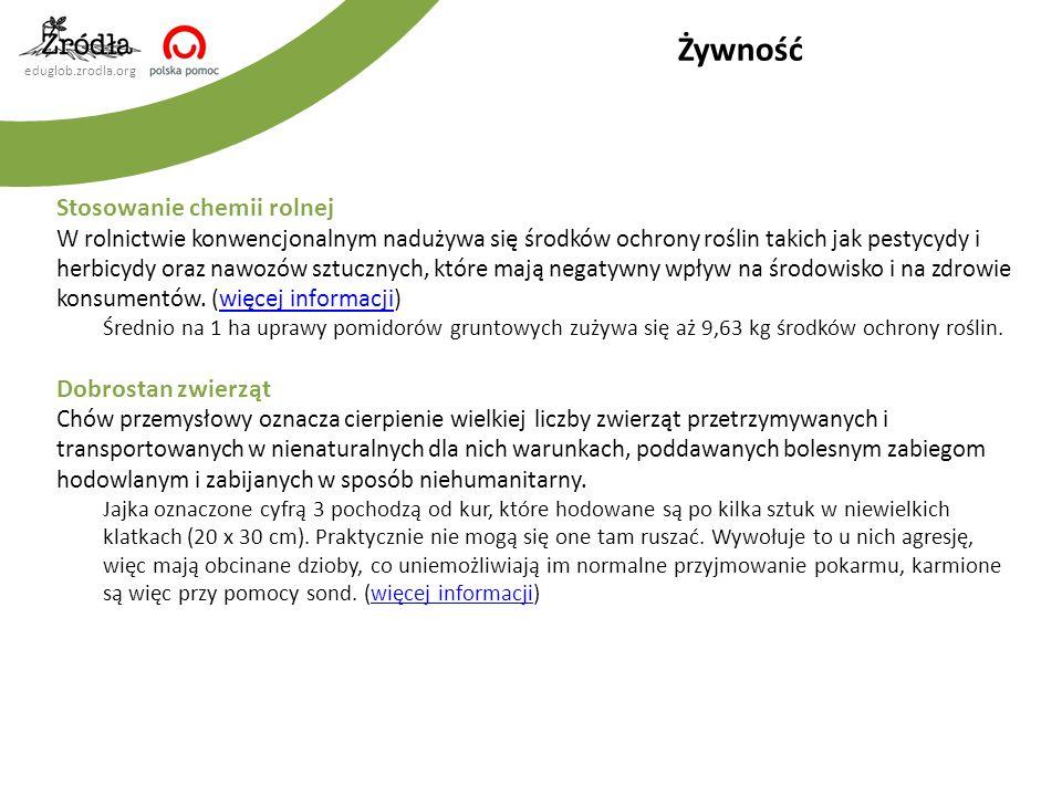 eduglob.zrodla.org Efektywność energetyczna W krajach Unii Europejskiej funkcjonuje etykieta efektywności Energy Star dla sprzętu elektronicznego.