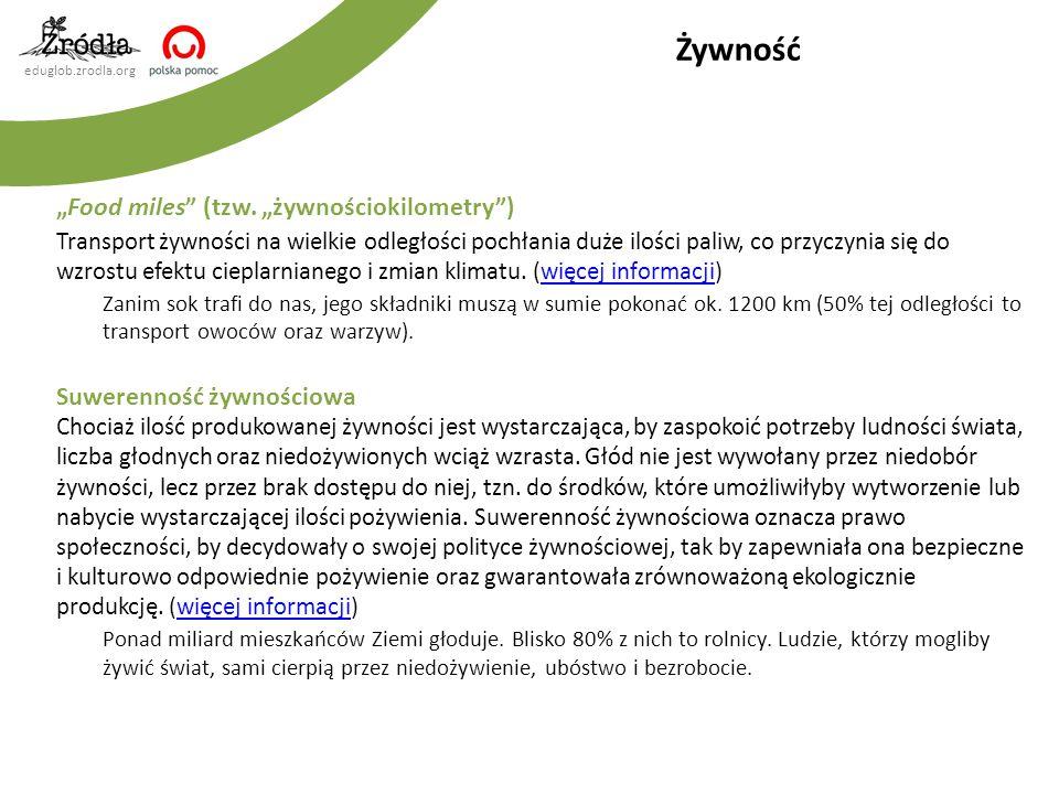 eduglob.zrodla.org Skąd brać informacje.