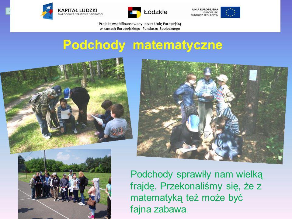 Wizyta w Arboretum w Rogowie W Rogowie po Arboretum oprowadzał nas przewodnik.