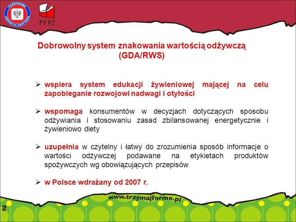 DOTYCHCZASOWE (ramowe): Ustawa o bezpieczeństwie żywności i żywienia z dnia 25 sierpnia 2006 r.