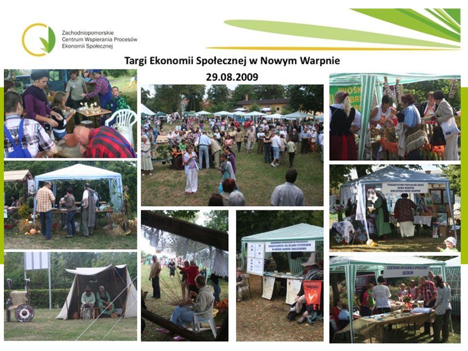 Spotkanie w Inkubatorze Ekonomii Społecznej w Poliacach