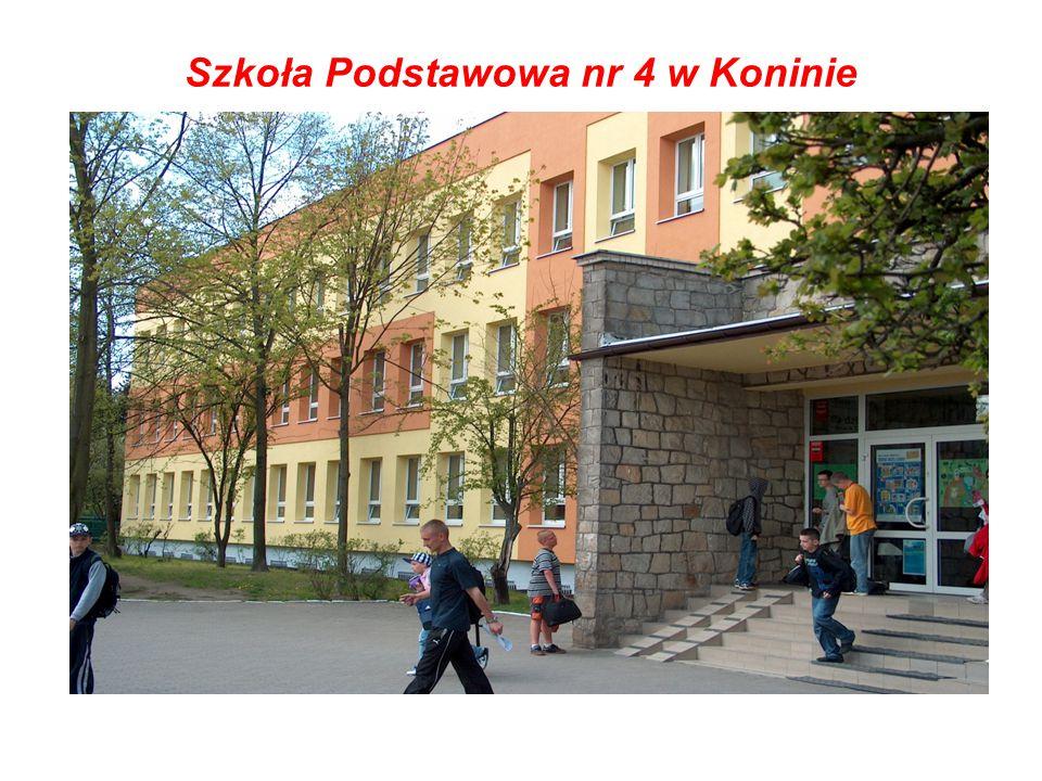 Szkoła Podstawowa nr 4 w Koninie