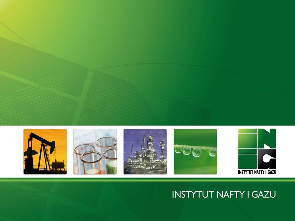 WSPÓŁPRACA Z PRZEMYSŁEM wspieranie innowacyjności i konkurencyjności przedsiębiorstw, odgrywających kluczową rolę na krajowym rynku gazu i paliw ciekłych oraz wdrażania przez nie mechanizmów powodujących realizację idei zrównoważonego rozwoju; świadczenie usług badawczych dla małych i średnich przedsiębiorstw, zaangażowanych w działalność sektora naftowego i gazowego; współpraca z administracją państwową i przedsiębiorstwami w zakresie wspierania rozwoju i wdrażania alternatywnych źródeł energii; Najważniejsze cele strategiczne Instytutu