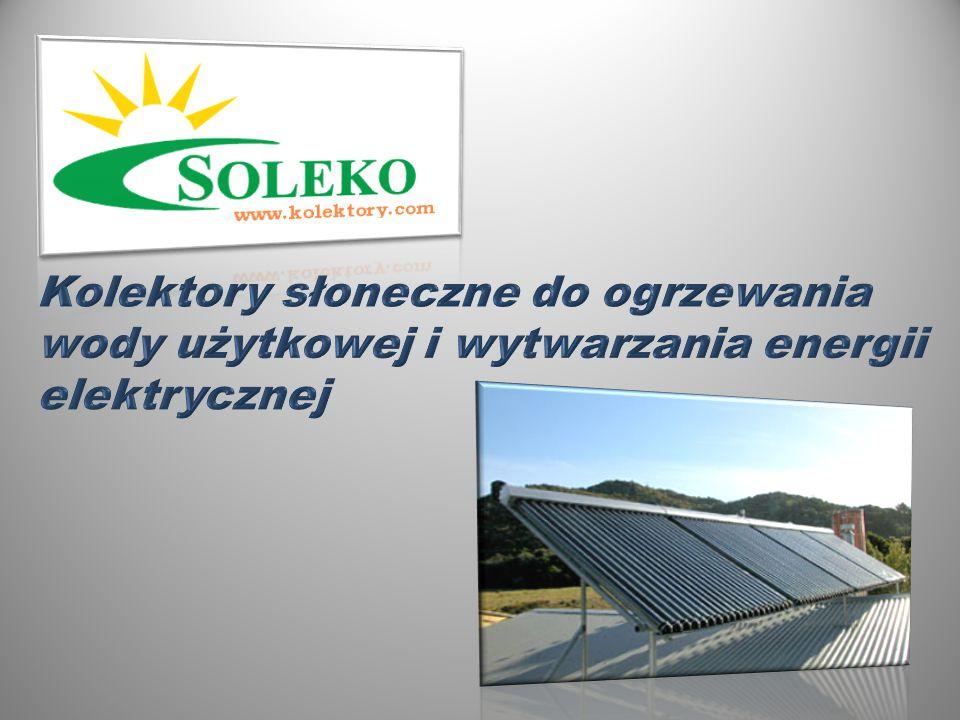 Plan prezentacji Rodzaje urządzeń do pozyskiwania energii słonecznej Korzyści płynące z zastosowania technologii solarnych Formy wsparcia w inwestycje solarne Opłacalność inwestycji w energie słoneczną Proces uzyskania dotacji Pytania i odpowiedzi