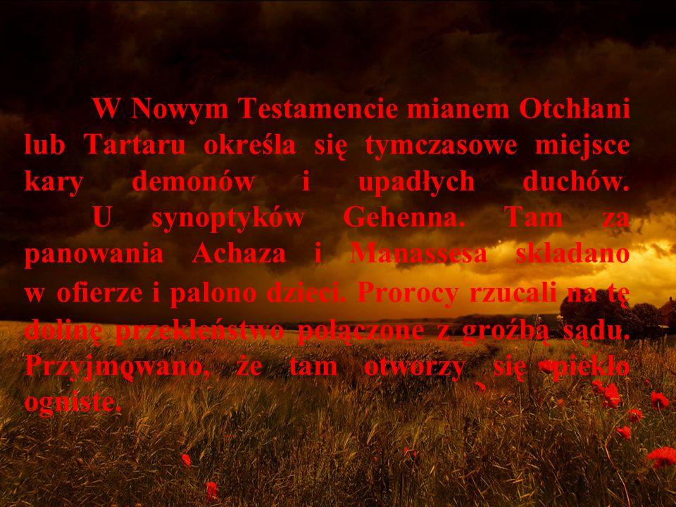 Niebo jest to definitywny i nieutracalny stan wiecznego zbawienia, które Bóg daje jako niezasłużony dar człowiekowi po jego śmierci lub po koniecznym oczyszczeniu i w którym po zmartwychwstaniu będzie miało udział również ciało.