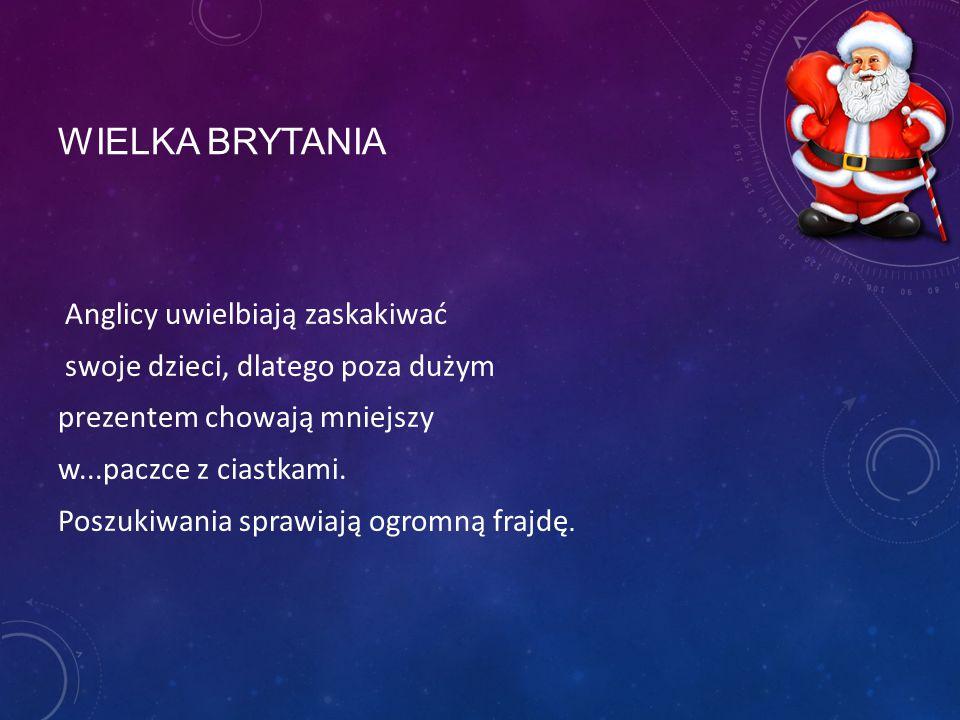 LITWA Dzieci mają za zadanie zaśpiewać piosenkę, zatańczyć lub opowiedzieć wierszyk, by zasłużyć na podarek.