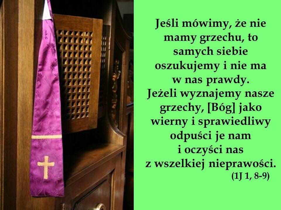 5.Panie mój przychodzę dziś… Panie mój przychodzę dziś, serce me skruszone przyjm, Skłaniam się przed świętym tronem Twym.