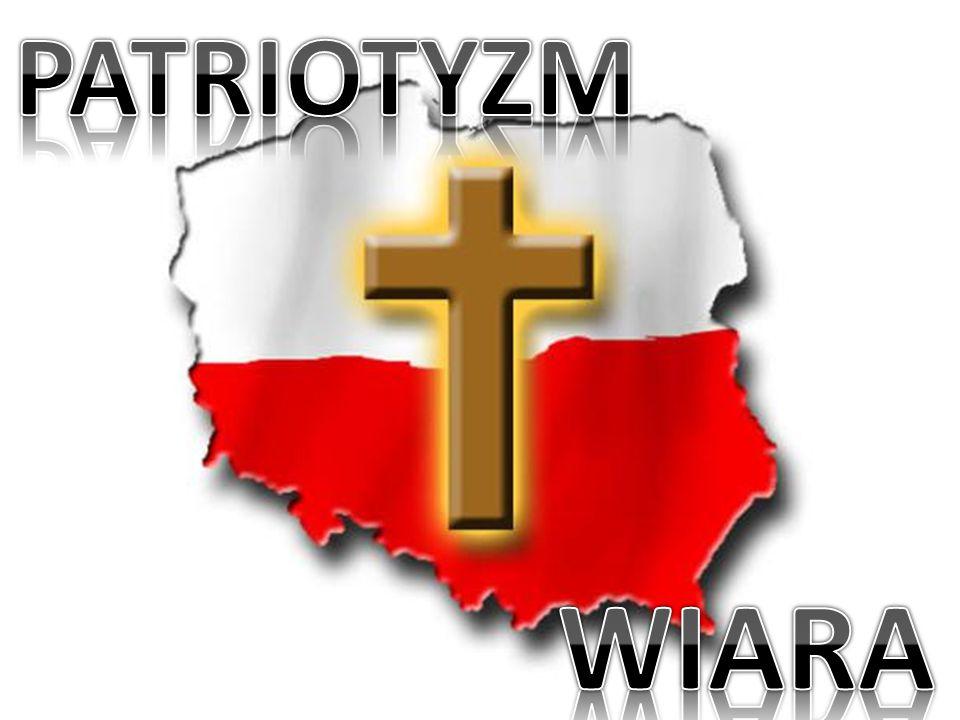 OJCZYZNA = kraj, w którym człowiek się urodził, którego jest obywatelem, lub z którym związany jest więzią narodową.