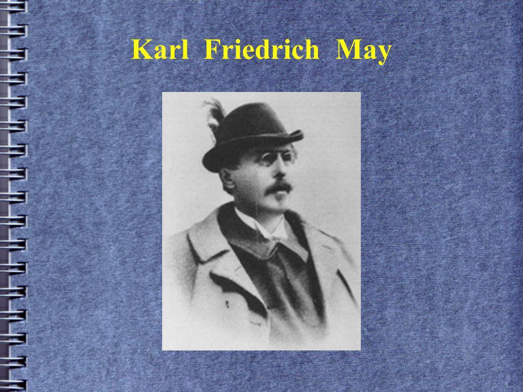 Karl Friedrich May