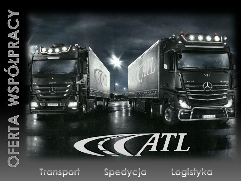  Siedziba firmy znajduje się w Poznaniu z bazą transportową w miejscowości Łowyń.