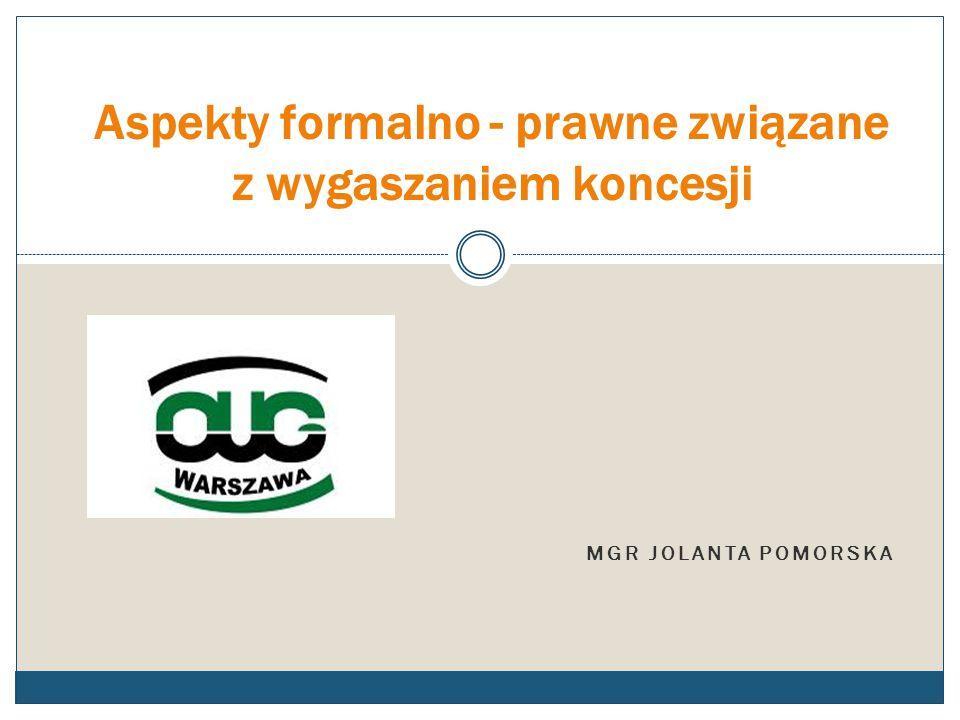 Prawo geologiczne i górnicze Art.38. 1.