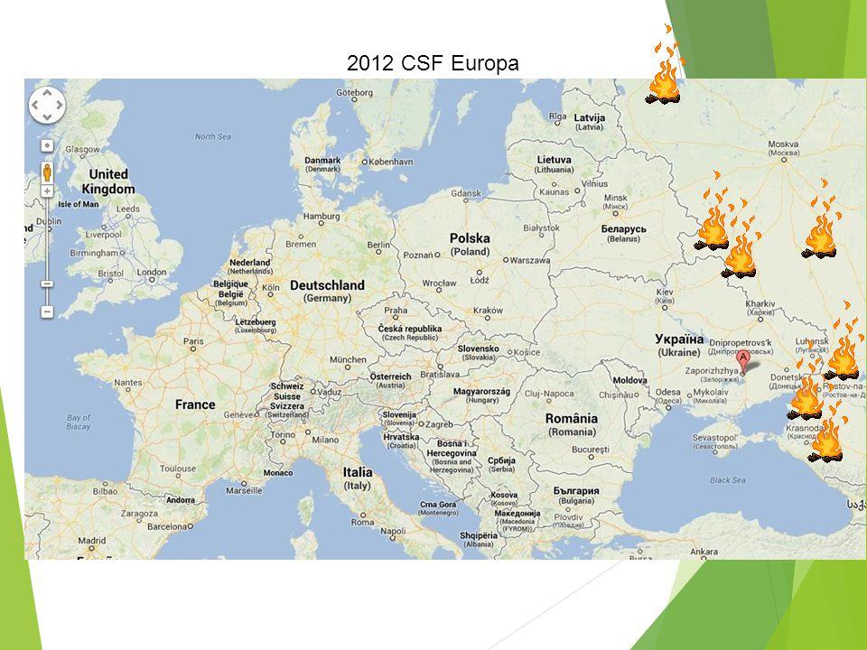 2012 CSF Europa