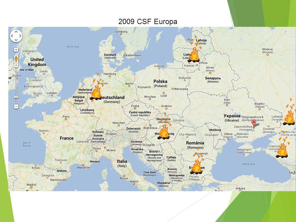 2009 CSF Europa