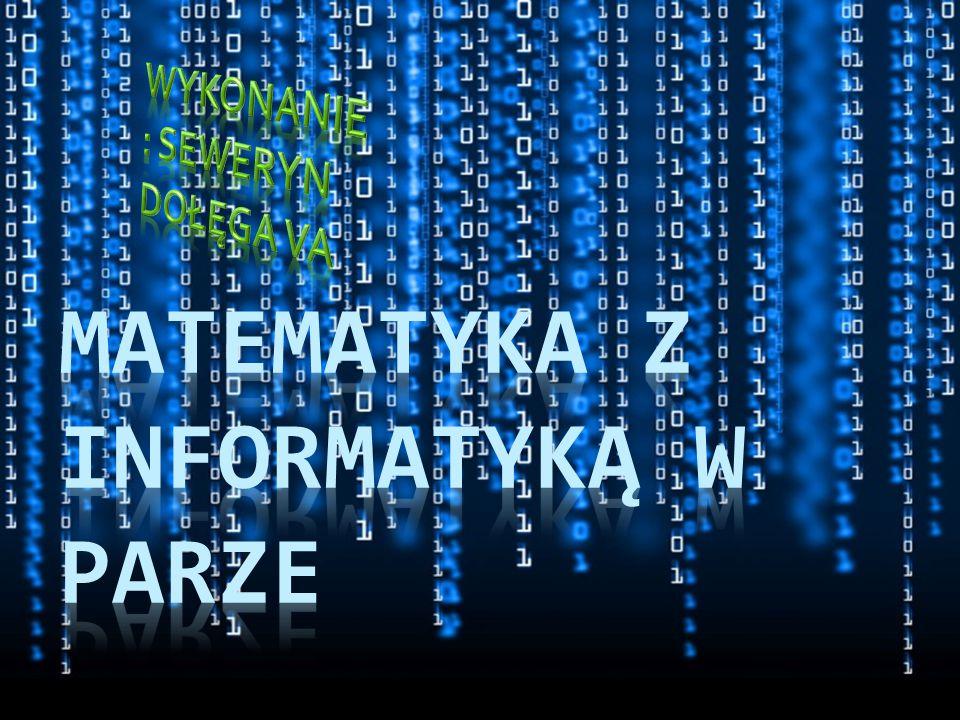 System dwójkowy (inaczej zero-jedynkowy) System ten polega na zapisaniu liczby lub cyfry tylko za pomocą cyfr 1 oraz 0 Jest on powszechnie wykorzystywany w elektronice cyfrowej.,,Na chłopski rozum można powiedzieć, że wasz komputer jako 1 rozpoznaje pełny piksel a 0 jako pusty..