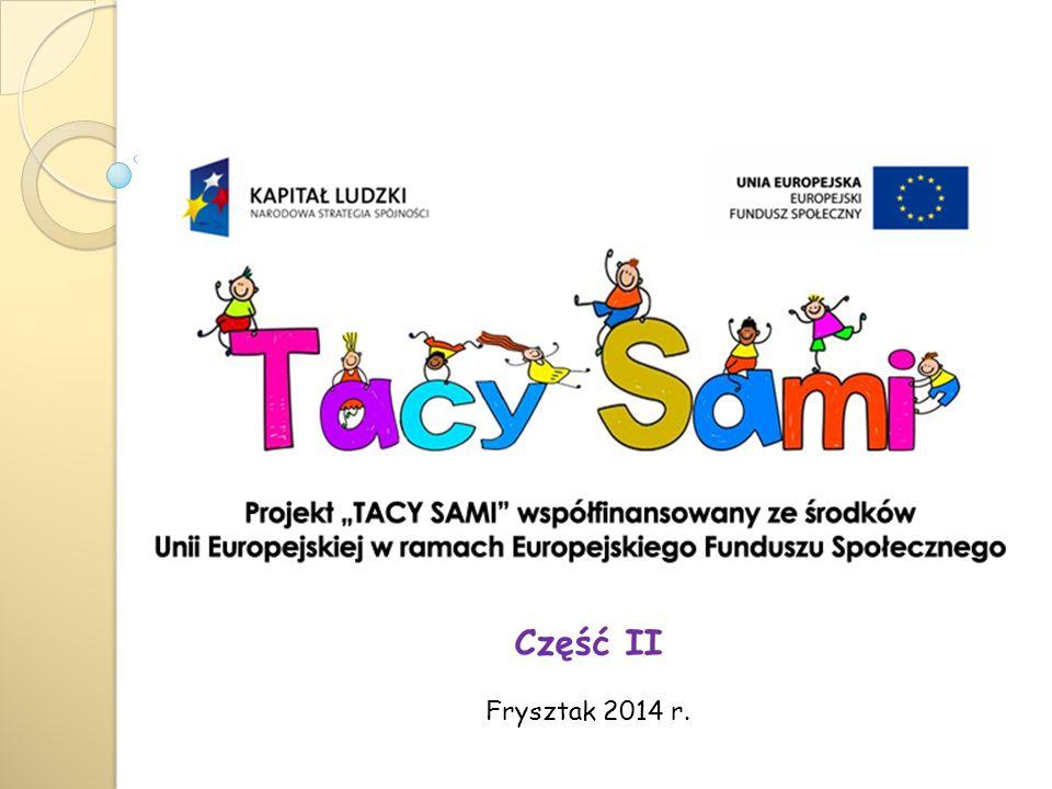 Część II Frysztak 2014 r.