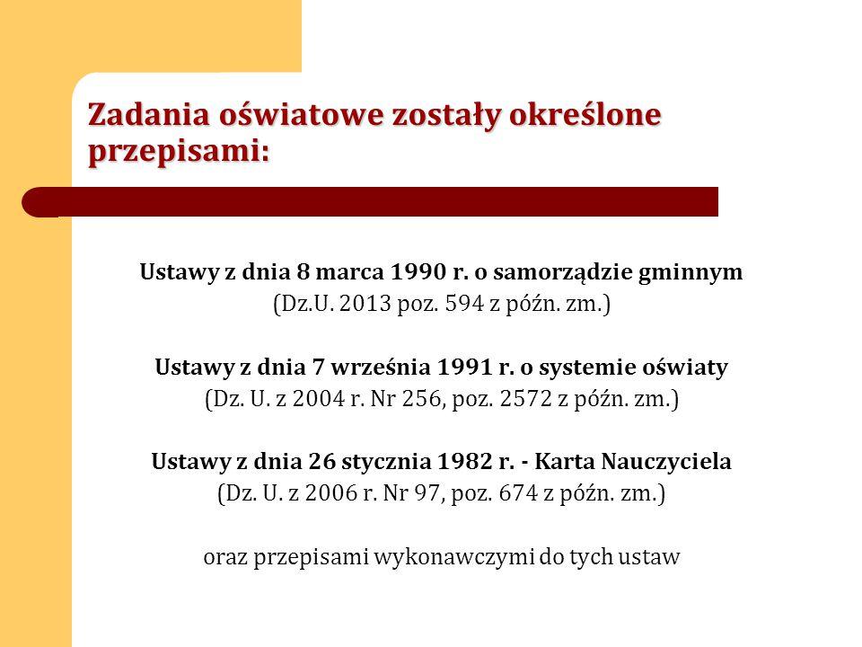 Szkoły podstawowe i gimnazja Placówka L.uczniów/ L.