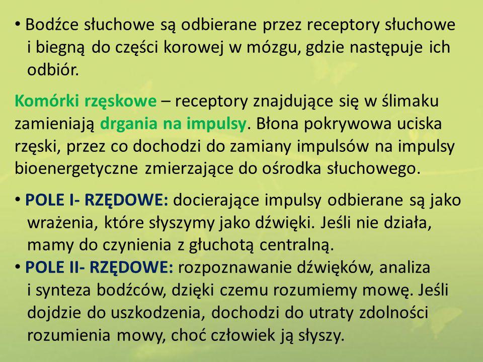 SŁUCH FONEMATYCZNY: umiejętność rozróżniania fonemów (dźwięków mowy ludzkiej), występujących w danym języku (Chmielewska, 1996).