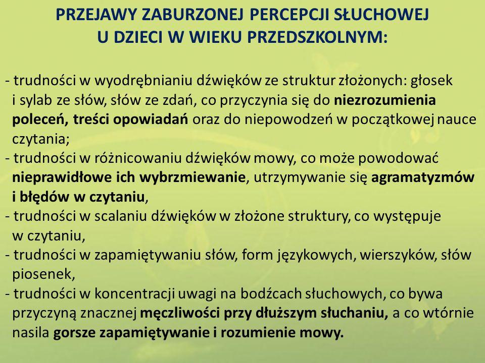 B.Łuczak (2000). Niepowodzenia w nauce. Przyczyny, skutki, zapobieganie.