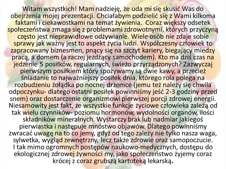 PRZEPIS Y: