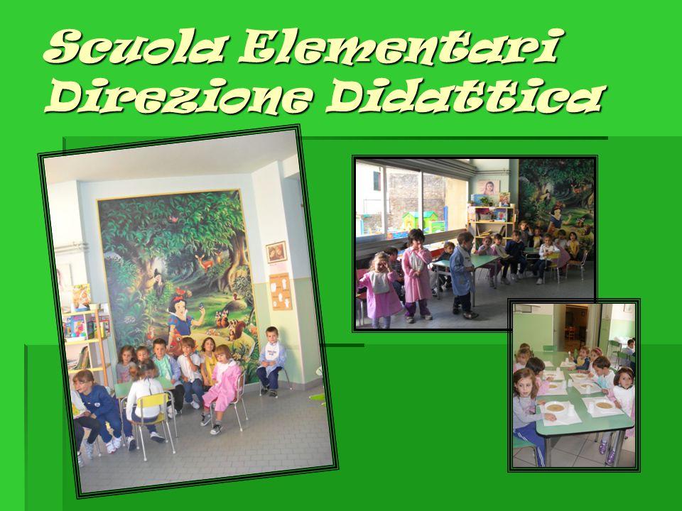 Scuola Elementari Direzione Didattica