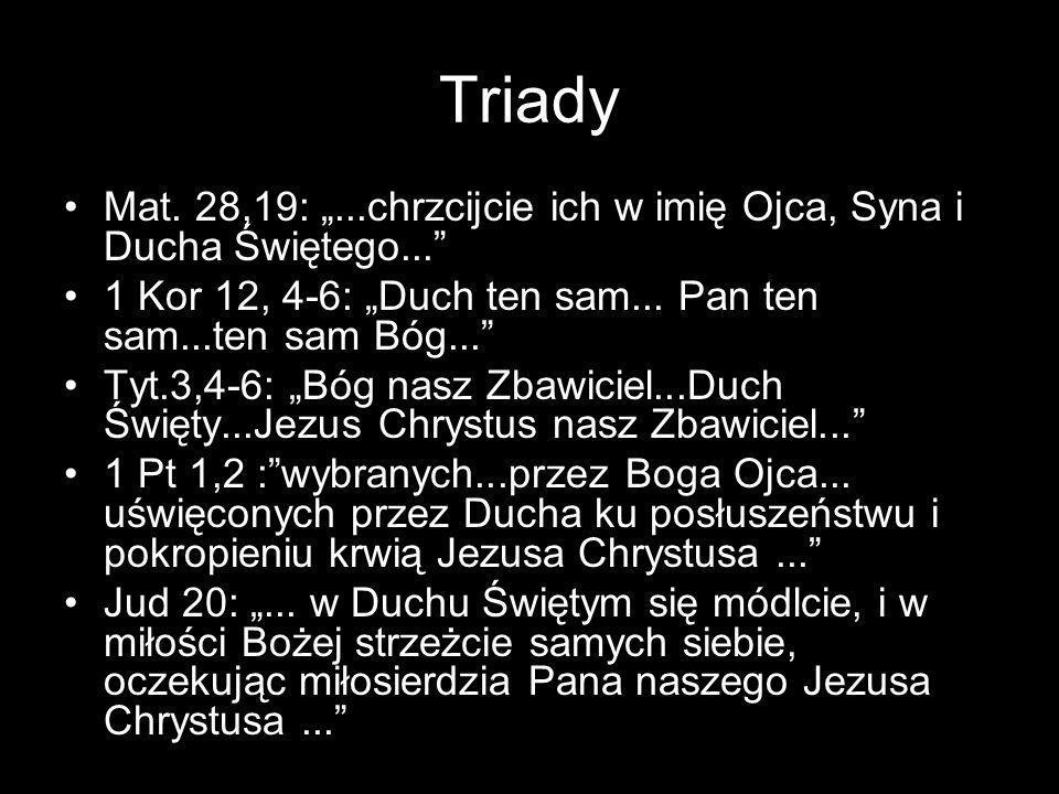 Triady Mat.