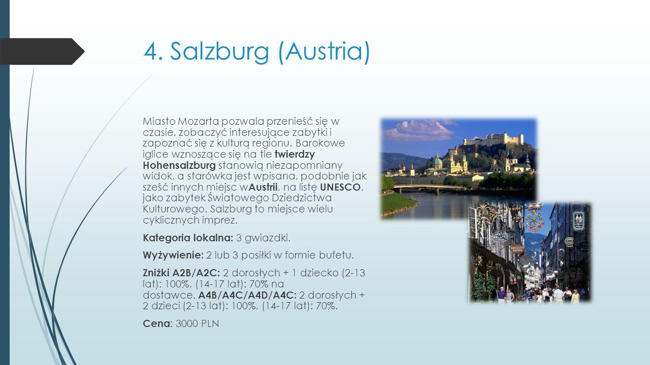 3. Budapeszt (Węgry) Kultura jakby spoza Europy Środkowej - mówią turyści. Dużo zabytków do zwiedzania, dobre jedzenie i organizacja miasta przystosow
