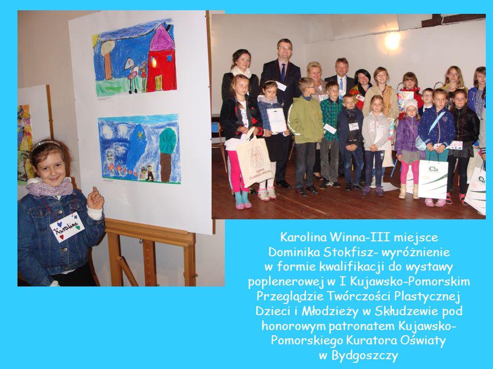 Magdalena Rosol nauczyciel edukacji wczesnoszkolnej Szkoła Podstawowa nr 14 im.