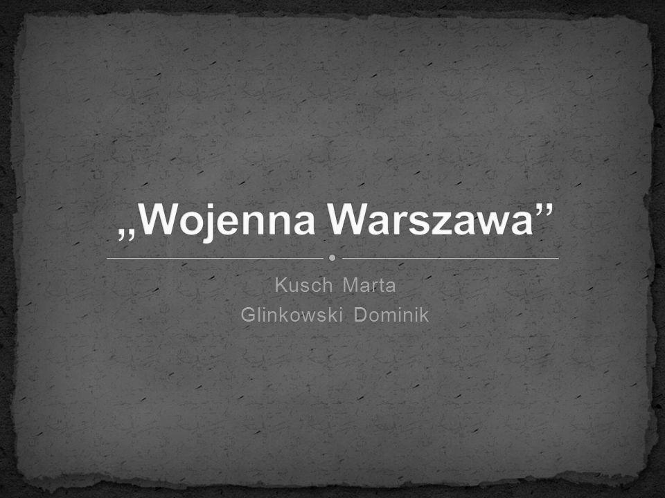 Kusch Marta Glinkowski Dominik