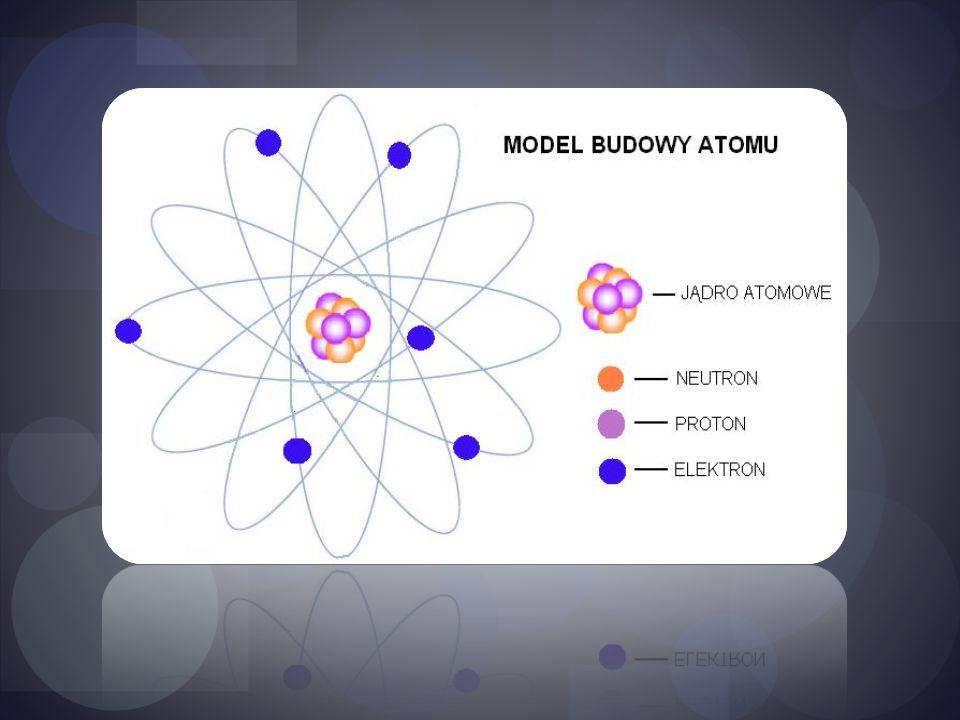 Odkrycie jądra atomowego W 1909 roku odbył się najważniejszy eksperyment przeprowadzony przez Ernesta Rutherforda i jego współpracowników.
