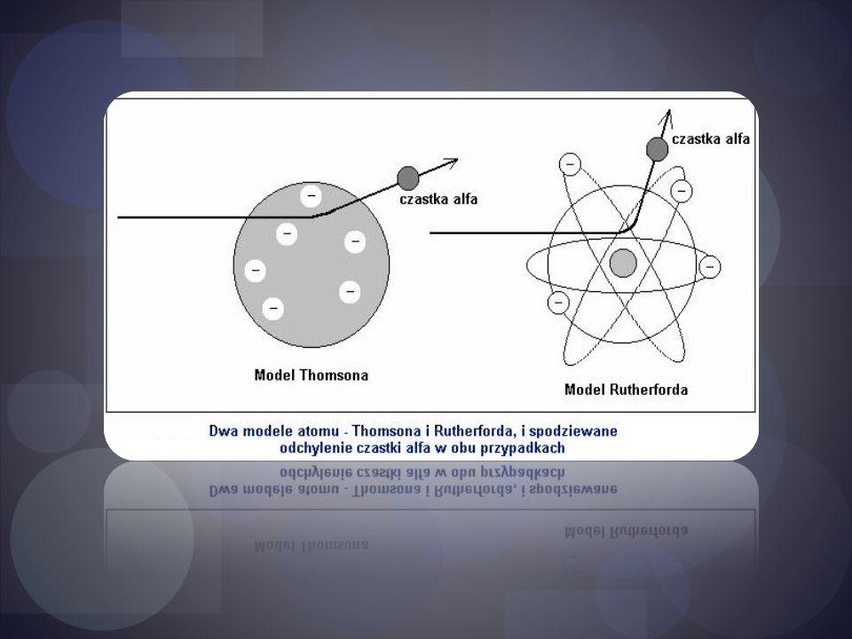 Własności jąder atomowych Składa się z: Nukleonów, tj.