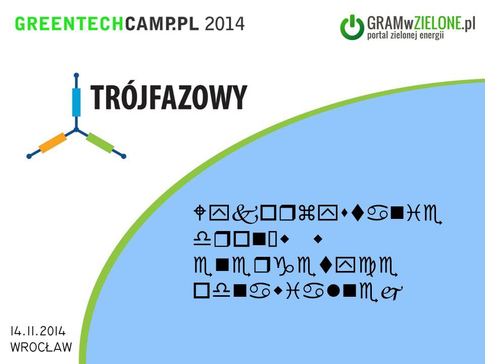 Źródło: http://www.globenergia.pl/fotowoltaika/goracy-punkt-hot-spot#.VGCr3PmG-mg t= 250°C skrócenie zywotnosci utrata mocy panelu od 5-25% ryzyko wystapienia pozaru