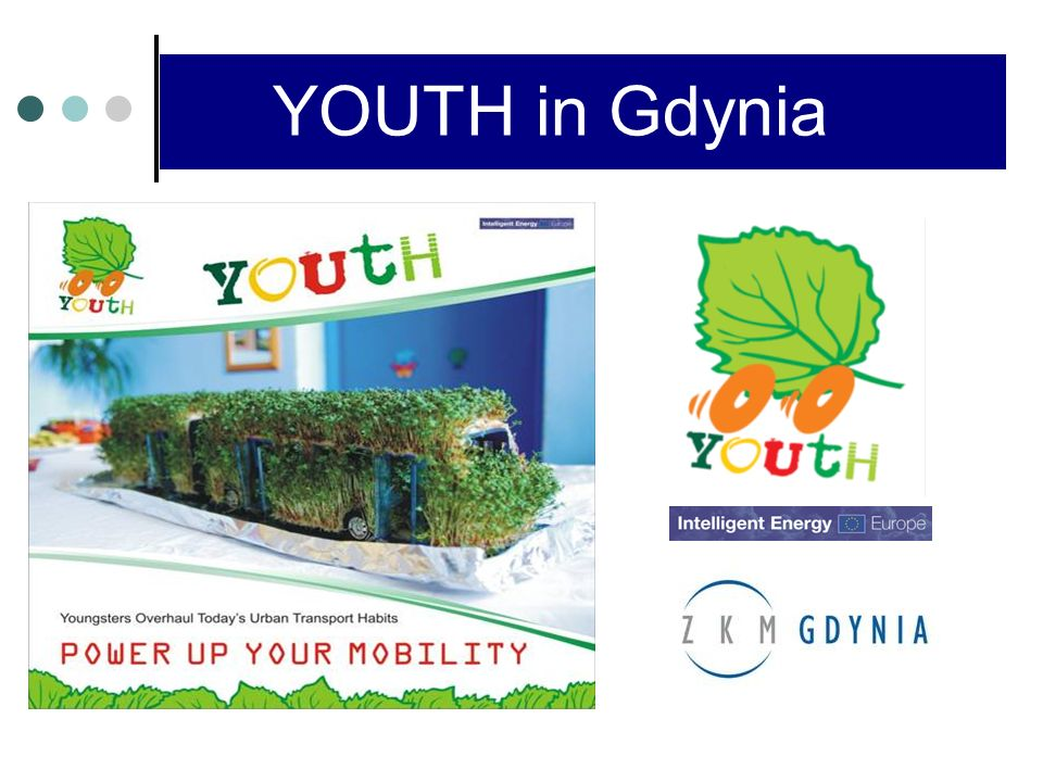 YOUTH in Gdynia