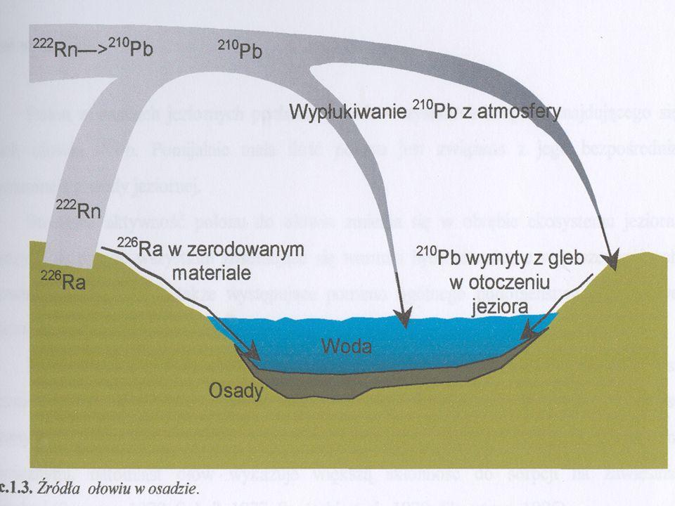 ołów uranu datowanie ppt
