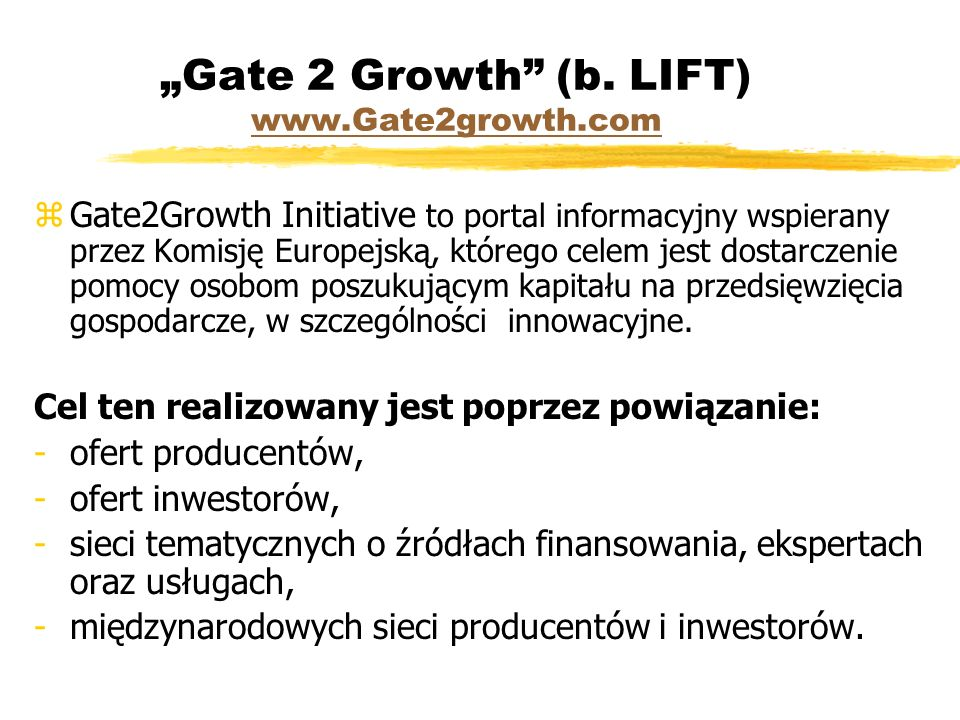 Gate 2 Growth (b.