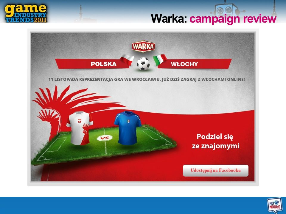 24 Warka: campaign review