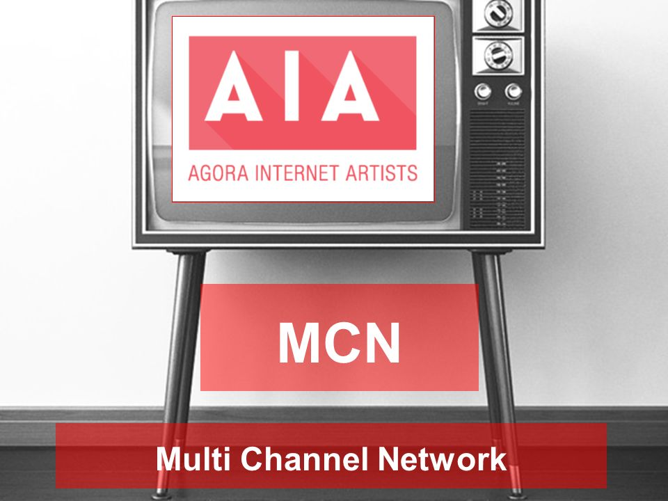 7 MCN Multi Channel Network