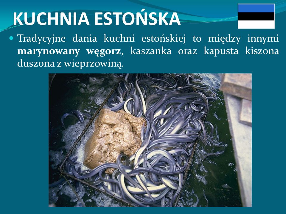 Pomorski Program Edukacji Morskiej Finlandia Powierzchnia Km
