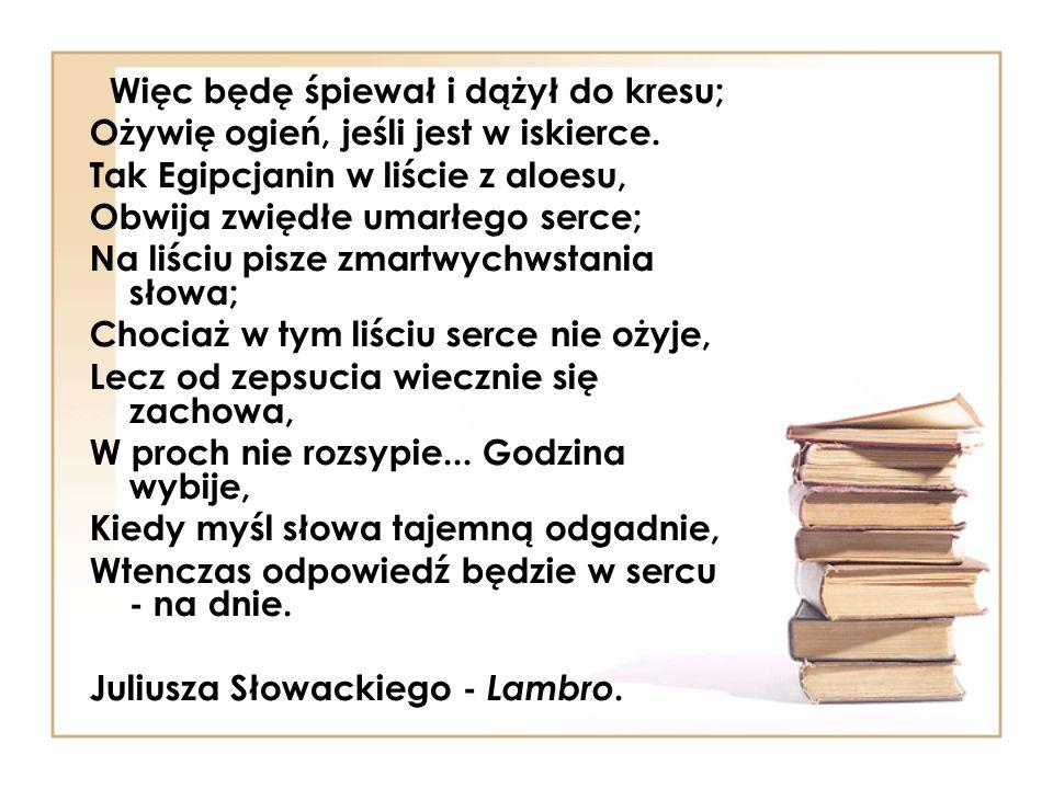 Posiadł Język Polski Tak Jak Się Posiada Kochankę Gotową